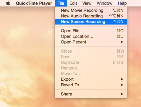 quicktime is greatFor those on a zero-budget and a Mac